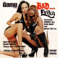 Bad Meets Evil - Nuttin' To Do / Scary Movies Maxi Single (Explicit)
