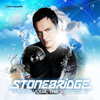 Stonebridge - The Flavour, The Vibe Vol. 3 (The Continuous Mixes)