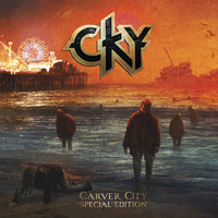CKY - Carver City [Special Edition]