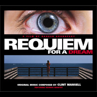 Clint Mansell & Kronos Quartet - Requiem for a Dream / OST (Nonesuch store edition)