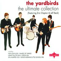 The Yardbirds - The Ultimate Collection CD2