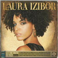 Laura Izibor - Let The Truth Be Told (UK Digital)