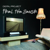 Digital Project - Feel The Sense