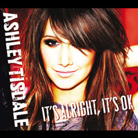 Ashley Tisdale - It's Alright, It's OK (German Std. Digital Bundle)
