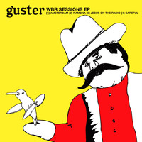 Guster - Acoustic WBR Sessions EP