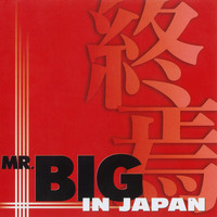 Mr. Big - In Japan