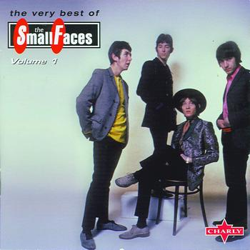 Small Faces - The Very Best Of CD1