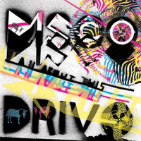 Disco Drive - All About This / A Factory of Minds