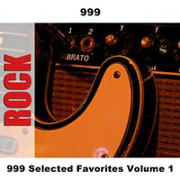 999 - 999 Selected Favorites Volume 1