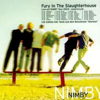 Fury In The Slaughterhouse - Nimby/Special Edition
