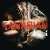 Kasabian - Fire (Live at the Roundhouse)