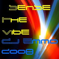 Dj Emmo - Sense The Vibe