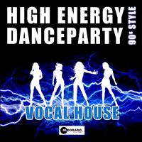 Various Artists - High Energy Dance Party (90's Style)