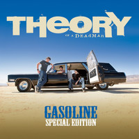 Theory Of A Deadman - Gasoline (Special Edition)
