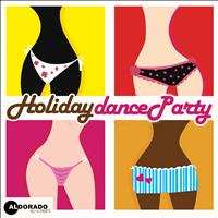 Various Artists - Holiday Dance Party