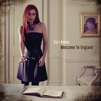 Tori Amos - Welcome To England (International eSingle)