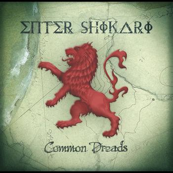 Enter Shikari - Common Dreads (Standard DMD [Explicit])