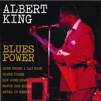 Albert King - Blues Power (Reissue)