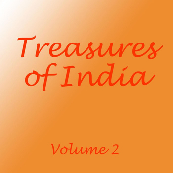 Treasures Of India - Vol 2 - Treasures Of India - Vol 2