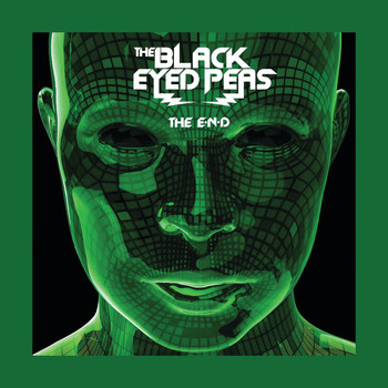 The Black Eyed Peas - THE E.N.D. (THE ENERGY NEVER DIES) (International Version)