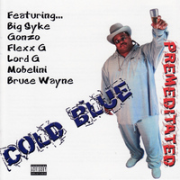 Cold Blue - Premeditated