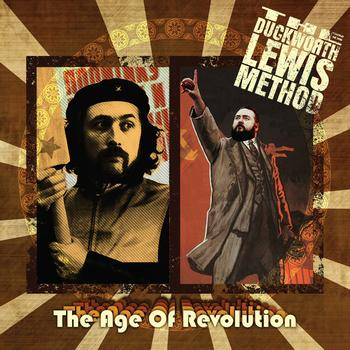 The Duckworth Lewis Method - The Age of Revolution