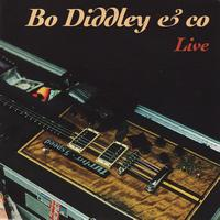 Bo Diddley - Bo Diddley and Co live 1975