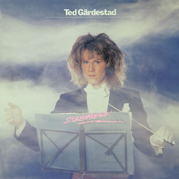 Ted Gärdestad - Stormvarning (Remastered 2009)