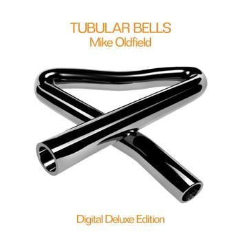 Mike Oldfield - Tubular Bells Digital Box Set
