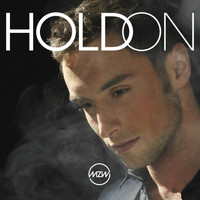 Måns Zelmerlöw - Hold On