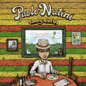 Paolo Nutini - Sunny Side Up