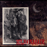 Miljoonasade - (MM) Made In Taiwas