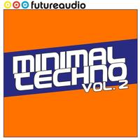 Various Artists - futureaudio presents Minimal Techno Vol. 2