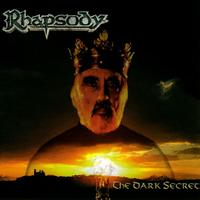 Rhapsody - The Dark Secret EP