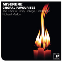 The Choir of Trinity College, Cambridge - Allegri - Miserere
