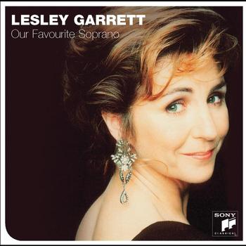 Lesley Garrett - Our Favourite Soprano