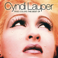 Cyndi Lauper - True Colors: The Best Of Cyndi Lauper