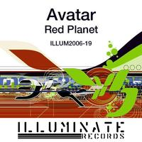 Avatar - Red Planet