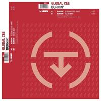 Global Cee - Burnin'