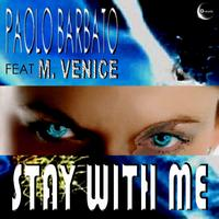 Paolo Barbato - Stay With Me