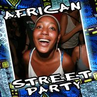 African Tribal Orchestra - African Street Party
