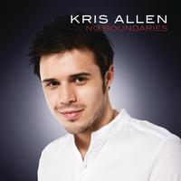Kris Allen - No Boundaries