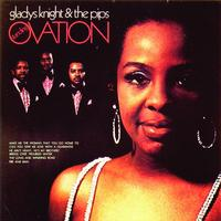 Gladys Knight & The Pips - Standing Ovation