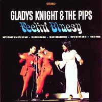 Gladys Knight & The Pips - That's The Way Love Is