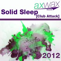 Solid Sleep - Clubattack