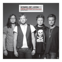 Kings Of Leon - Pistol of Fire