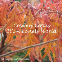 Cowboy Copas - It's A Lonely World