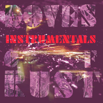 Doves - Instrumentals Of Rust