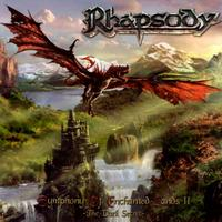 Rhapsody - Symphony Of Enchanted Lands II-The Dark Secret