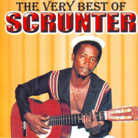 Scrunter - The Very Best Of Scrunter